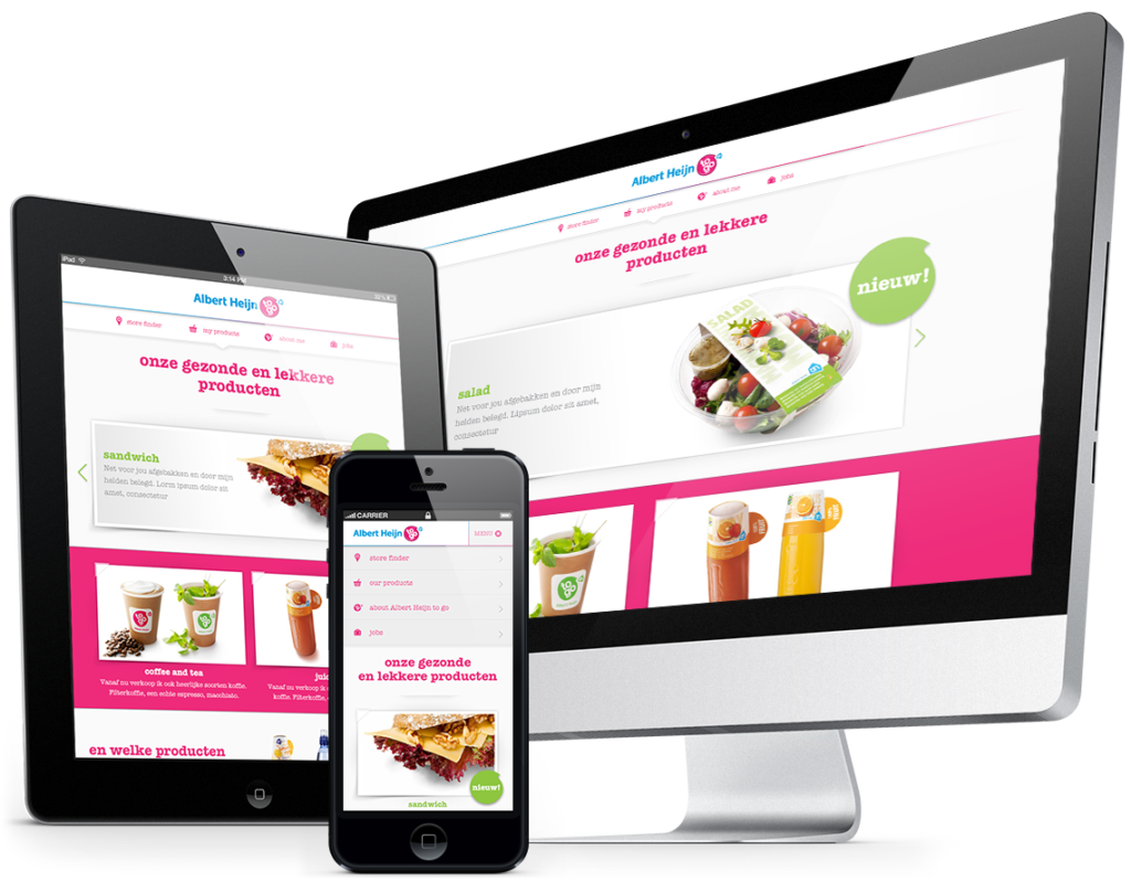 WEBIZEN Analysis l Digital Marketing Agency